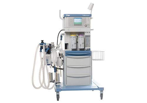 Наркозно-дыхательные аппараты (Б/У)