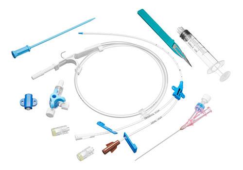 Расходные материалы для анестезии и реанимации
