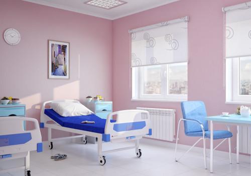 Медицинская мебель (Б/У)