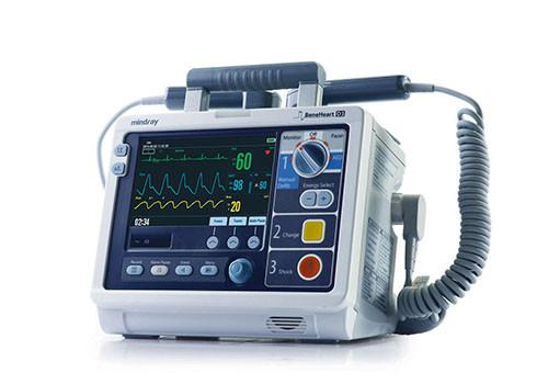 Мониторы пациентов и дефибрилляторы
