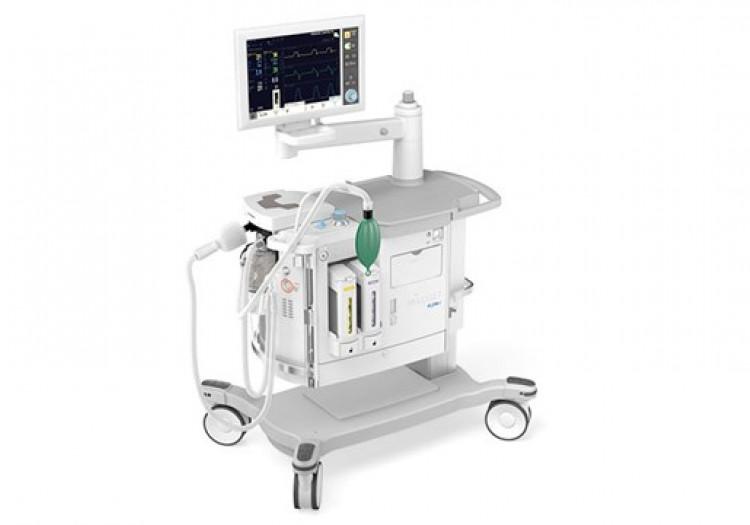 Наркозно-дыхательный аппарат MAQUET Flow-i