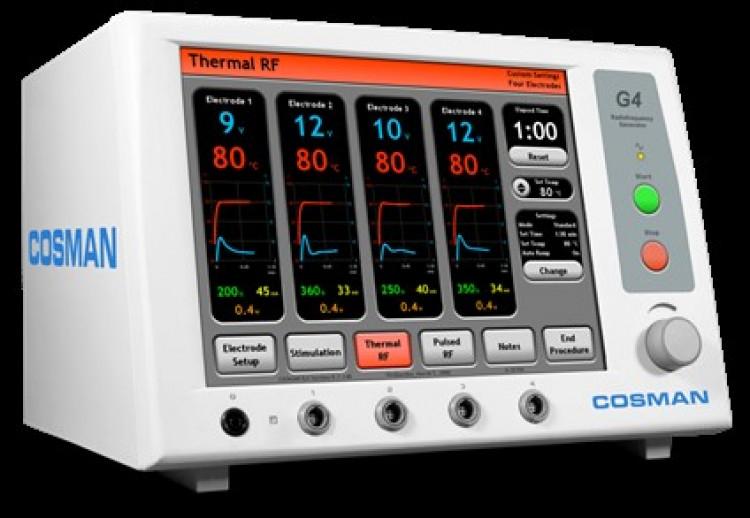 Радиочастотный генератор Cosman RFG-G4