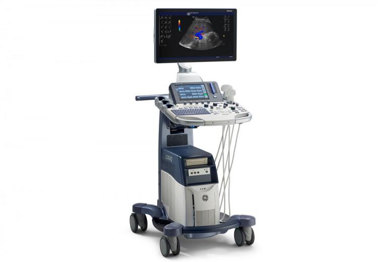 УЗИ Сканер Logic S8 GE Healthcare