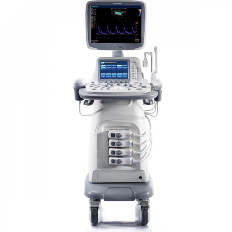 SonoScape S20Pro - Стационарный УЗИ аппарат